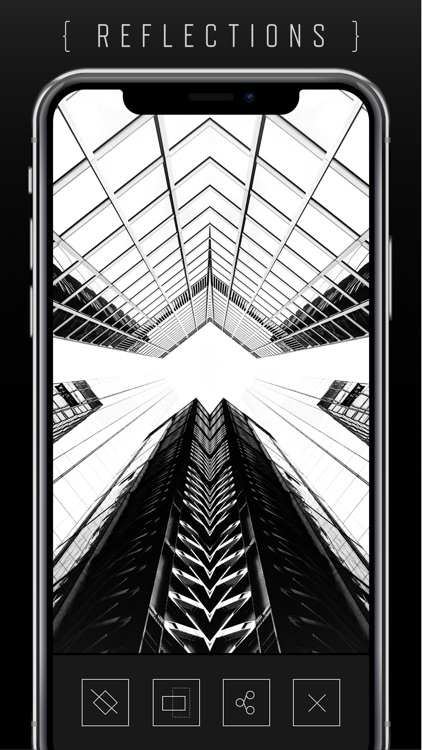 REFLKT Pro ® Photo Symmetry screenshot-3