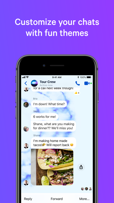 Messenger wiki review and how to guide