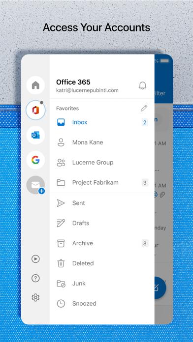 دانلود Microsoft Outlook برای کامپیوتر