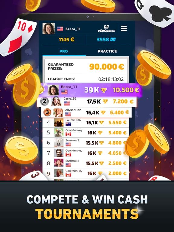 Stars Poker - Cash Tournaments screenshot 7