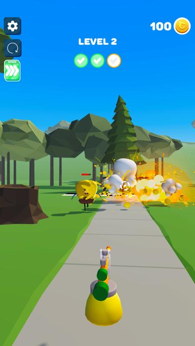 Snack Shooter screenshot 2