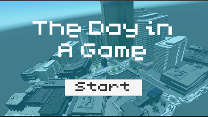 The Day in A Game screenshot 1