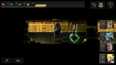 Dungeon of the Endless: Apogee screenshot 7