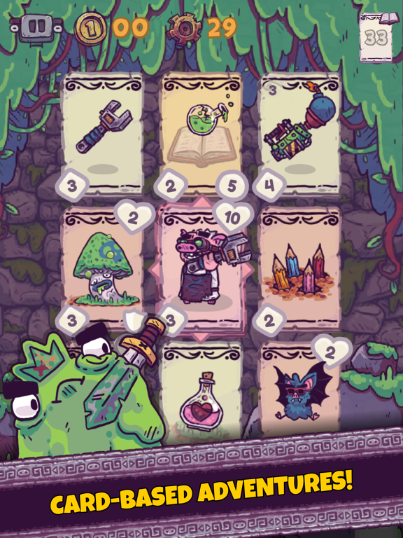 Card Hog screenshot 8