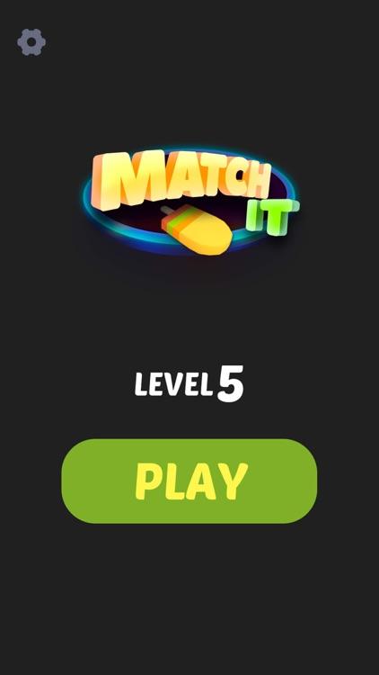 Match it! - dual match