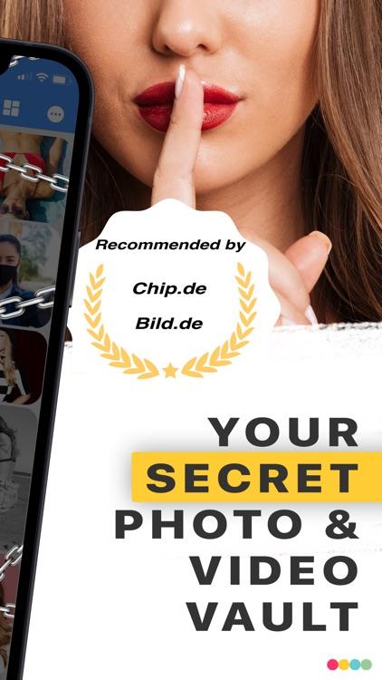 LockMyPix Secret Photo Vault
