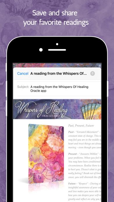 Whispers of Healing screenshot 9