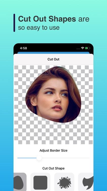 Sticker Maker - Studio Creator screenshot-5