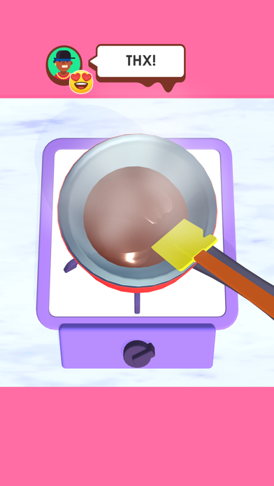 Chocolaterie! screenshot 3