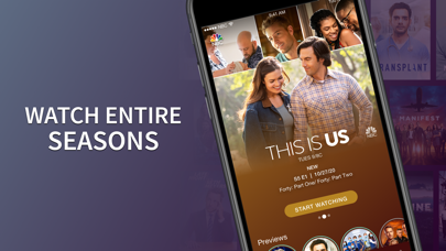 messages.download The NBC App – Stream TV Shows software