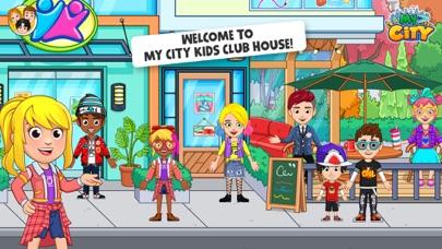 My City : Kids Club House screenshot 1