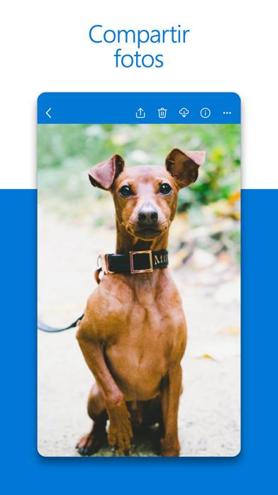 Descargar Microsoft OneDrive para Android