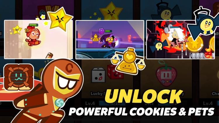 Cookie Run: OvenBreak screenshot-5