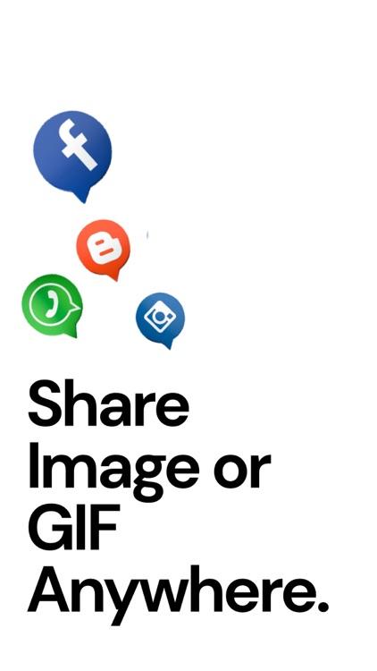 Drawing GIF : Meme & GIF Maker screenshot-7