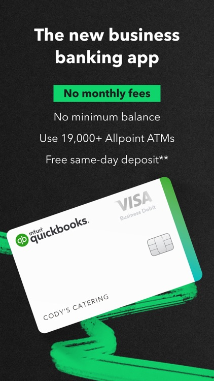 Money by QuickBooks