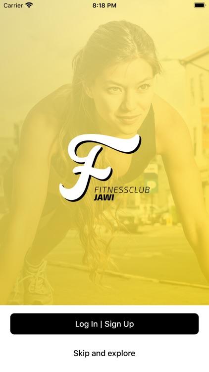 Fitnessclub Jawi