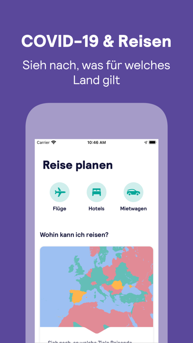 messages.download Skyscanner – günstig reisen software