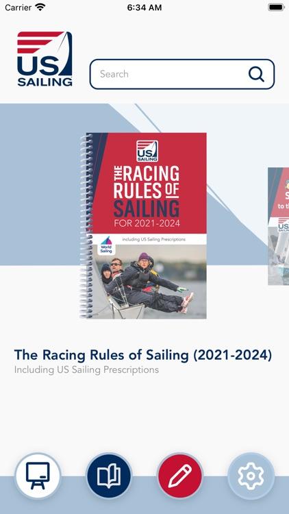 Racing Rules