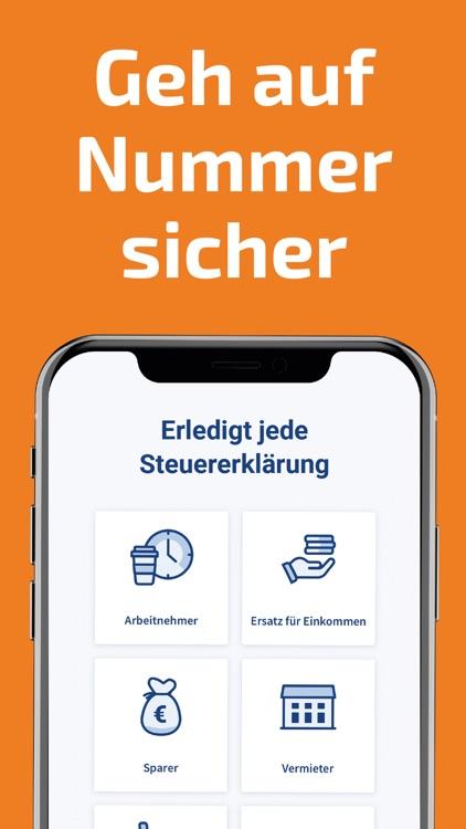 WISO Steuer - Steuererklärung by Buhl Data Service GmbH