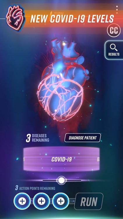 Cardio Ex screenshot-0
