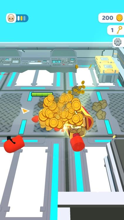 Traitor 3D screenshot-3