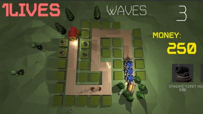 VillageDefense3D screenshot 2