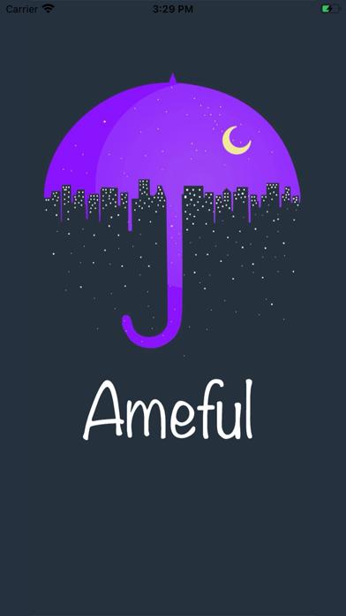 Ameful screenshot 1