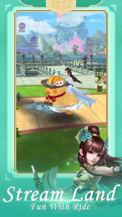 Royal Chaos