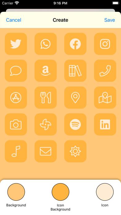 aesthetic kit screenshot 4