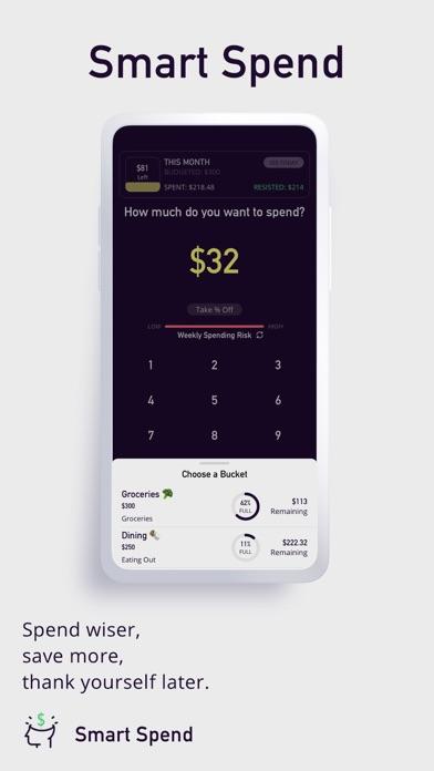 Smart Spend: Cost Analyzer Screenshots