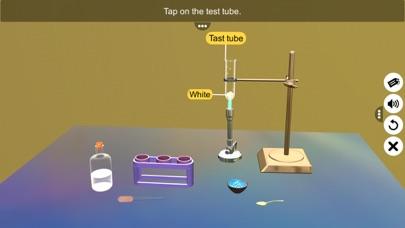 Water of Crystallisation screenshot 4