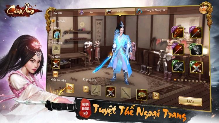 Cửu Âm - Hoang Mạc Phong Vân screenshot-6