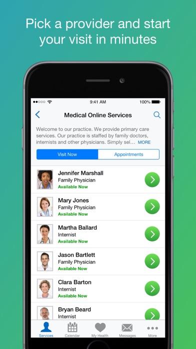 Beacon Connected CareScreenshot of 3