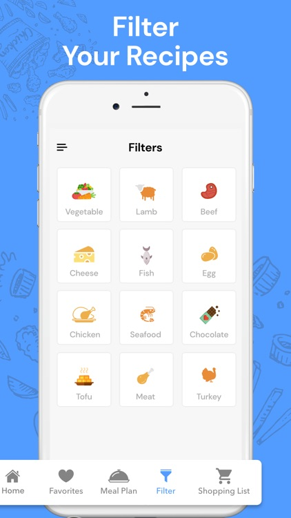 Healthy Air Fryer Recipes screenshot-4