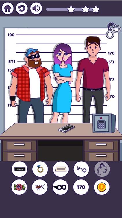 Brain Puzzle: IQ Thinking Game screenshot-8