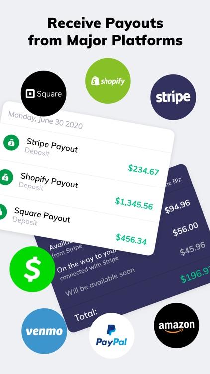 Novo - Business Banking screenshot-4