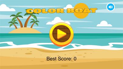 Color Boat screenshot 2
