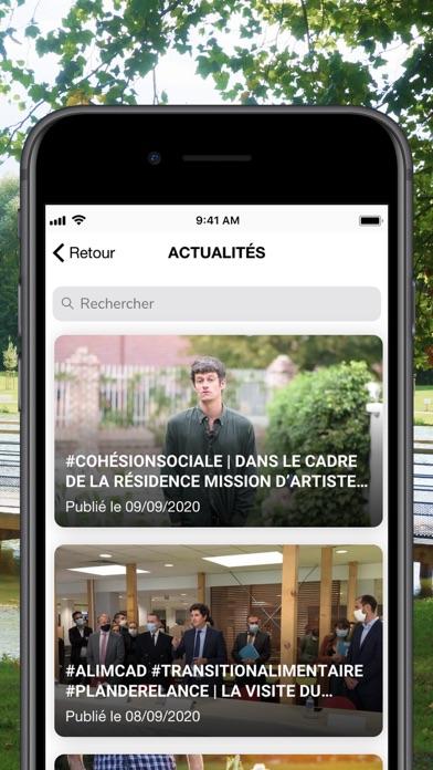 messages.download Ville de Lallaing software