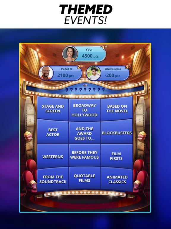 Jeopardy!® Trivia Quiz Gameのおすすめ画像5