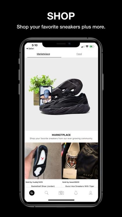 Shoe Junkyz - Shop Sneakers