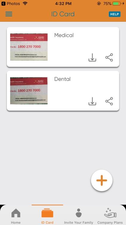 OneDigital Benefits screenshot-6