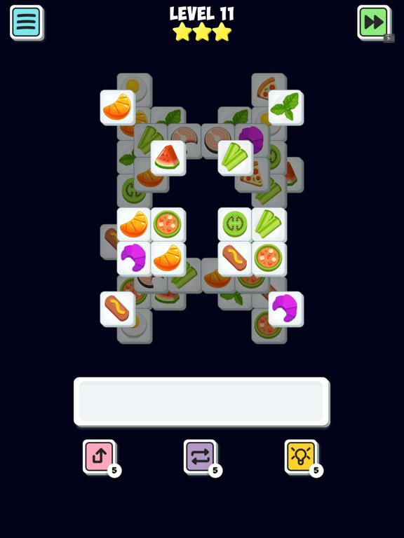 Tile Dark screenshot 11