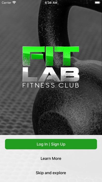 FITLAB Fitness Club