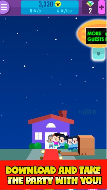 Epic Party Clicker screenshot-3