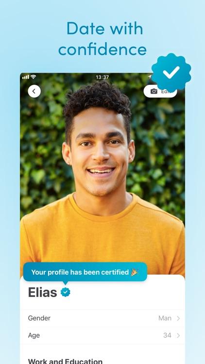 happn — Dating app screenshot-3