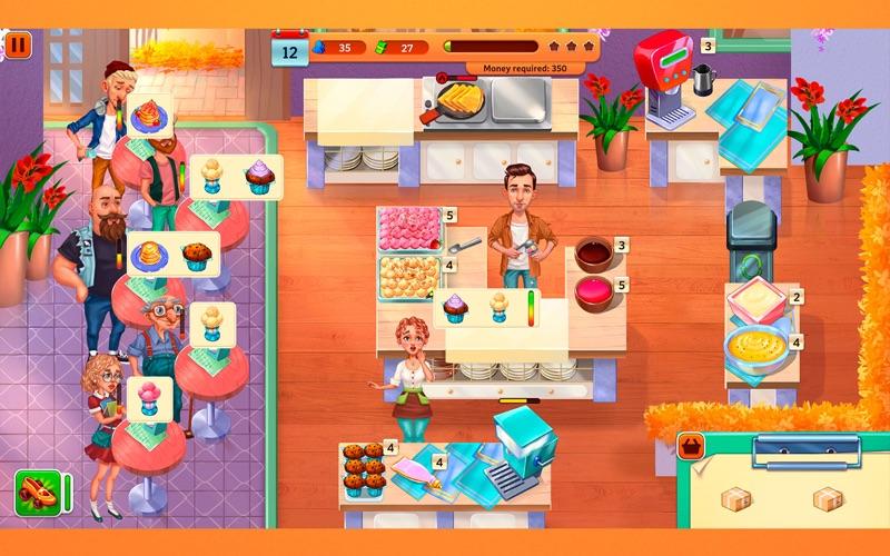 Baking Bustle screenshot 4