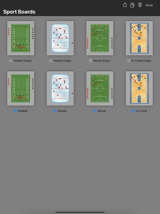 Sport Boards screenshot-5