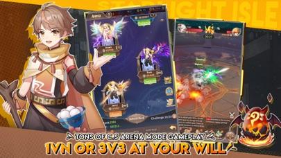Starlight Isle: MMORPG free Diamonds hack