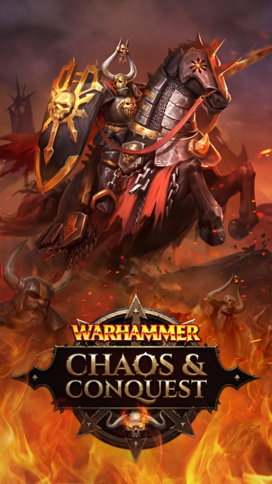 Warhammer: Chaos & Conquest free Resources hack