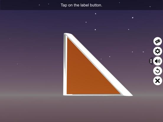 Pythagoras Theorem In 3D screenshot 9
